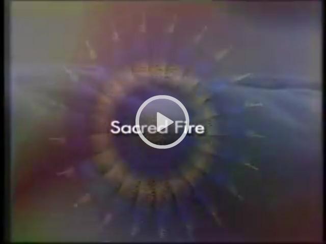 Sacredfire